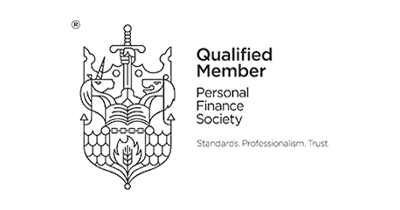 Qualified Member | Personal Finance Society | Standards. Professionalism. Trust.